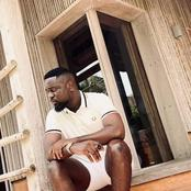 It is important to surround yourself with smart people you can learn from- Sarkodie advises