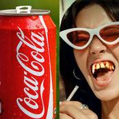 Coke Is More Dangerous Than You Think - Opinion