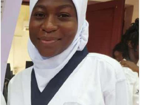 Pregnant woman wins Taekwondo competition in Lagos (photos)