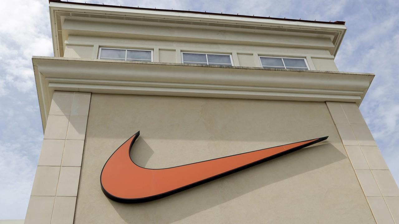 Nike exec steps down after report on son's sneaker resale business