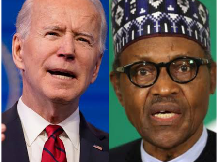 US and Buhari: See Why They Are Trending In Today's News