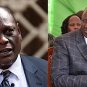 Murathe: Deputy President William Ruto's Eviction From Karen is Loading