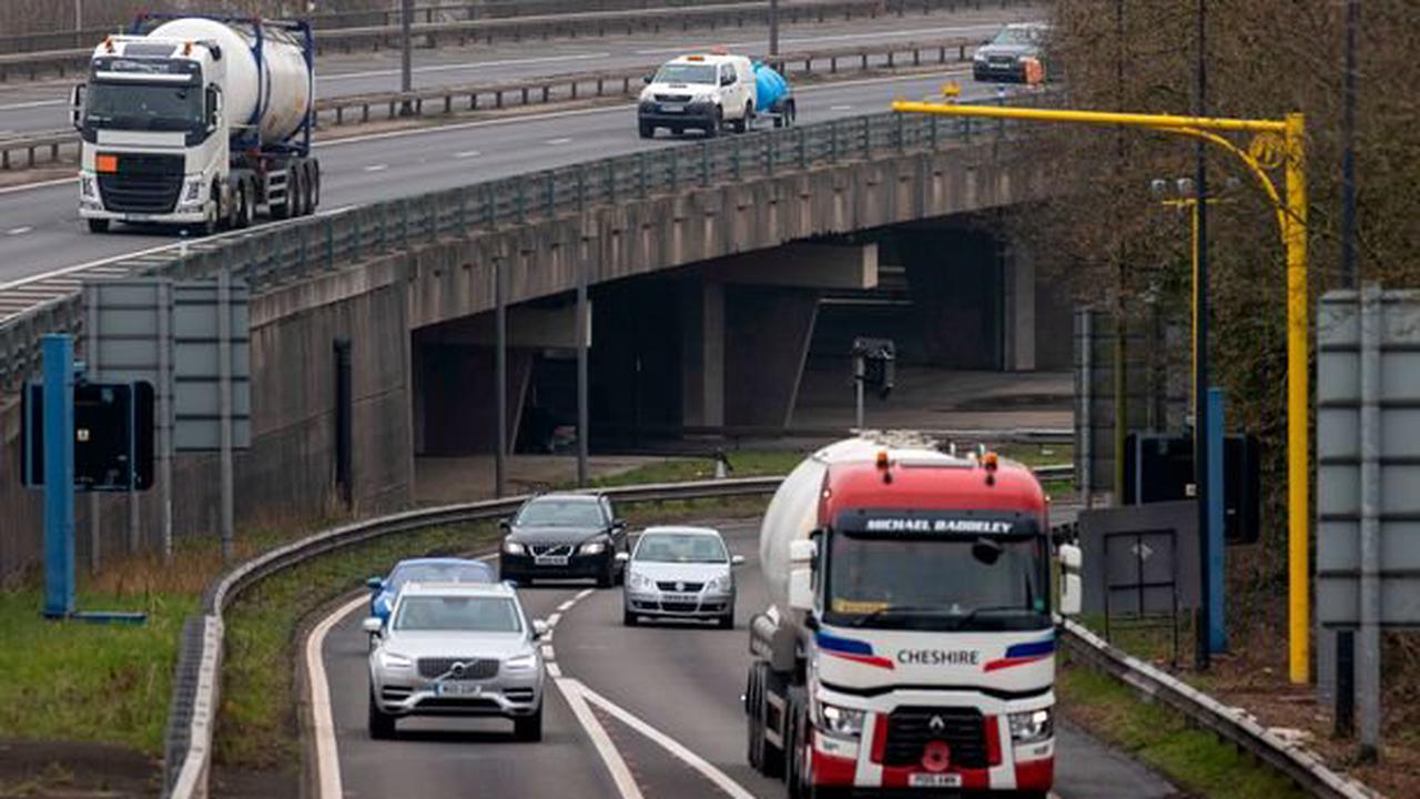 Planning protection for M4 relief road route scrapped after 25 years