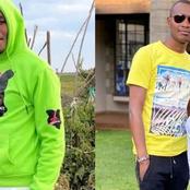 Ugly Twist As Karen Nyamu Releases Screenshots And Attacks Samidoh After His Apology