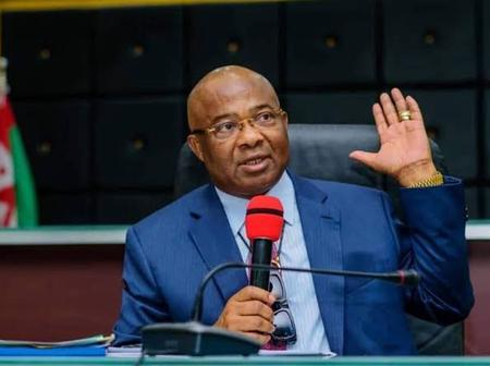 Opinion: Gov Hope Uzodinma Did The Right Thing By Inviting The Nigerian Army To Imo State
