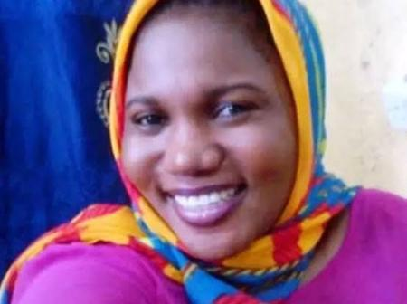 Remembering Bisi Komolafe a Nollywood Actress who Died At Her Prime