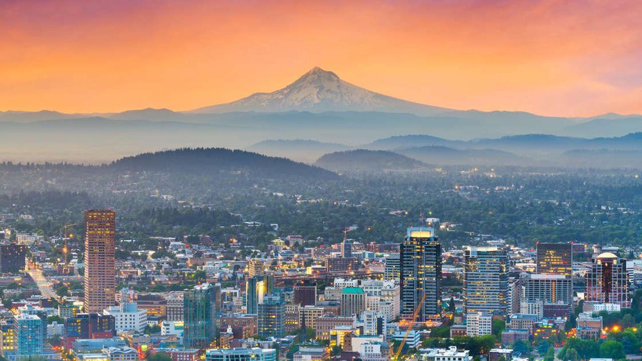 Judge allows pretrial release of Oregon man accused in the U.S. Capitol breach