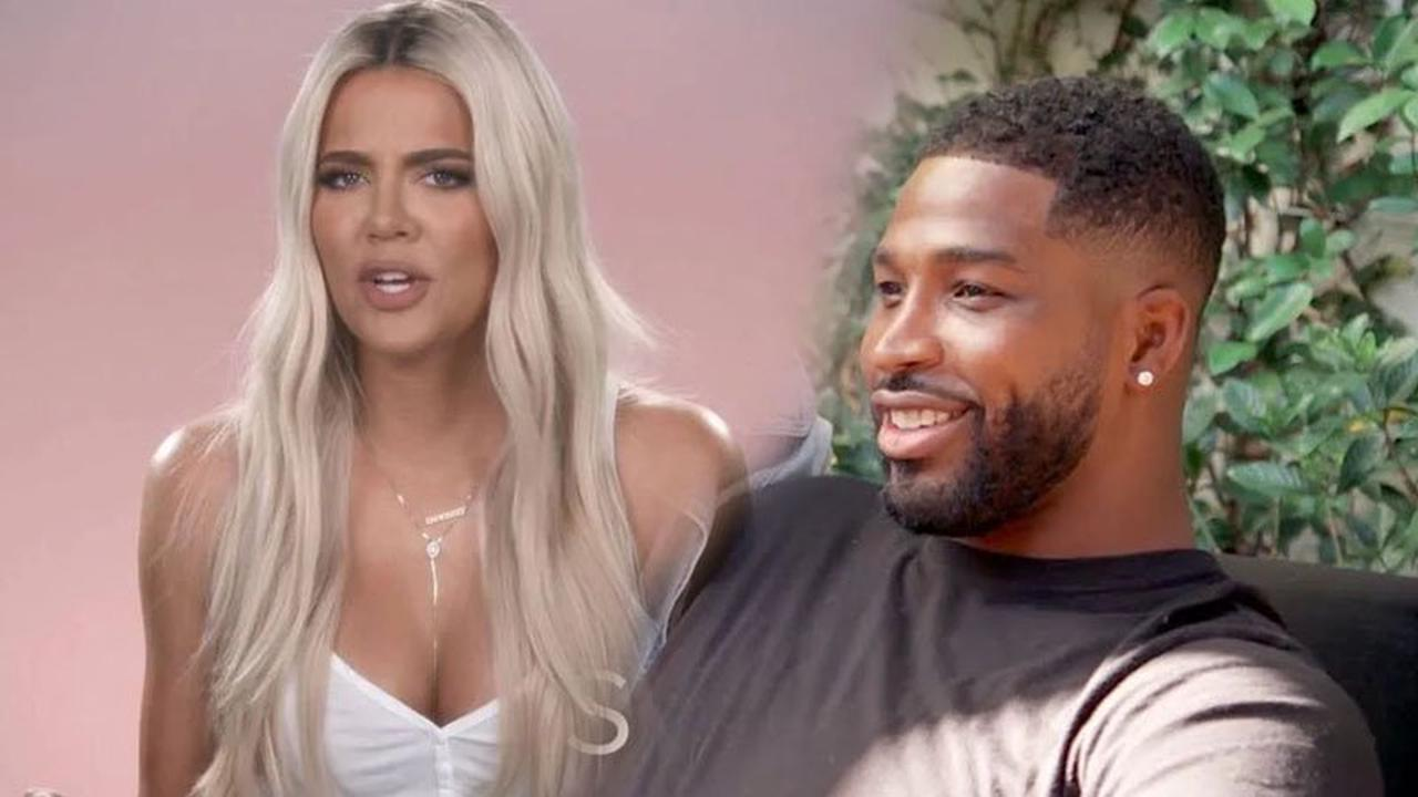 Khloe Kardashian and Tristan Thompson reportedly broke up again; Source says 'everything is amicable'