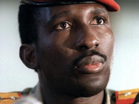 Thomas Sankara and his unforgettable revolution