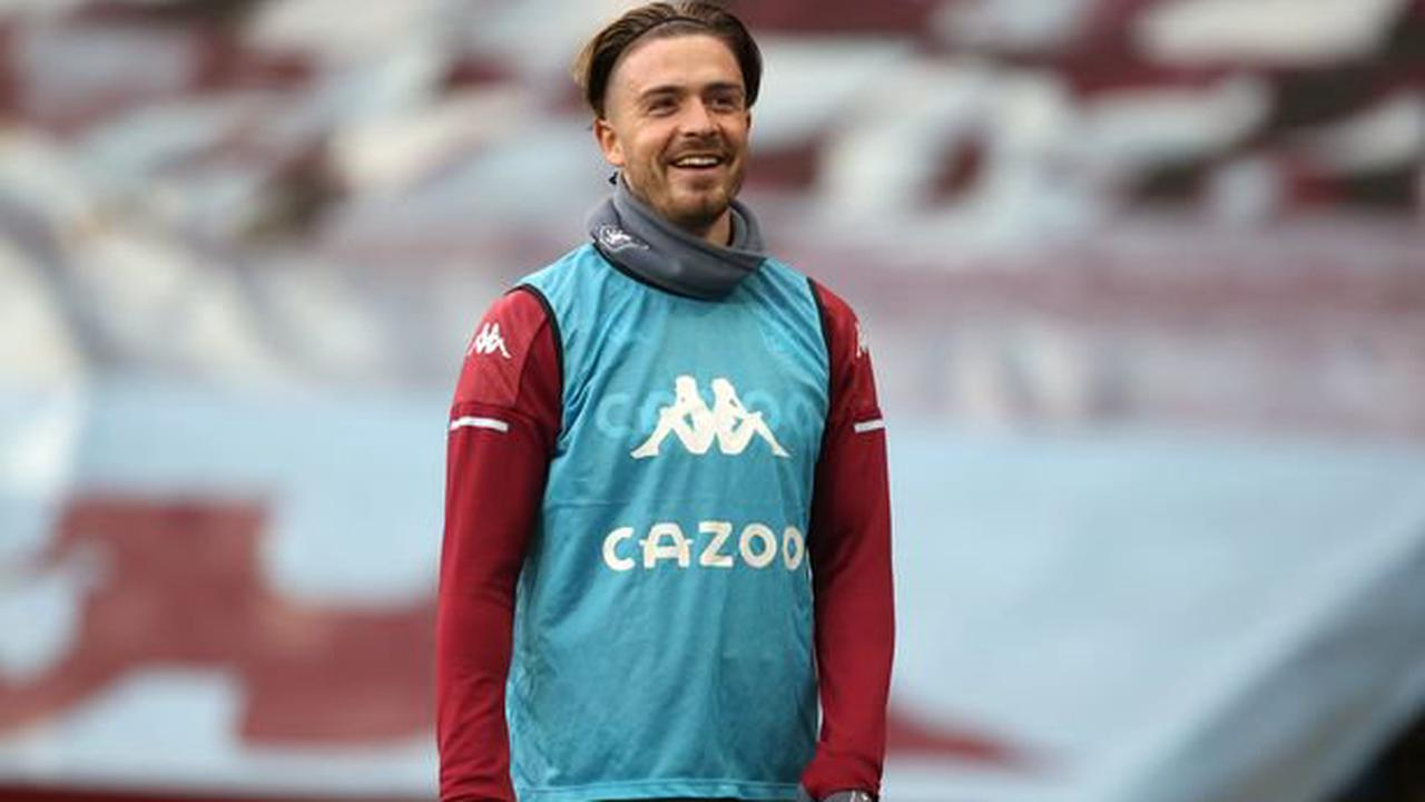 Dean Smith makes Jack Grealish admission after 'mesmerising' return