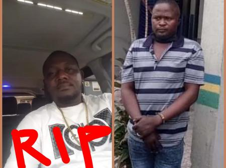 See businessman shot dead in Lagos by a policeman