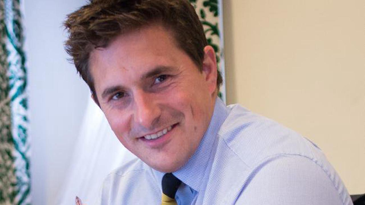 Ex-Veterans minister Johnny Mercer says 'cesspit' Government 'most distrustful awful environment'
