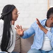 Opinion: Whenever You Are Angry With Your Partner, Take These Important Steps
