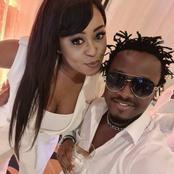 Looming Internet Uproar as Diana Set To Give Finer Details Of Their Breakup With Bahati At 10AM