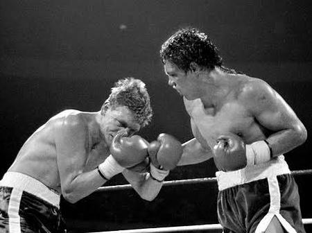Luis Resto: The Boxer Who Weaponized His Gloves And Got Caught