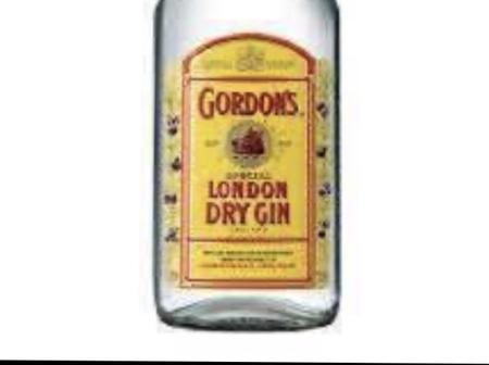 Health benefits of drinking Dry Gin, see here