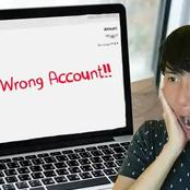 If you mistakenly transfer money to a wrong account, don't be afraid, just do this 3 things