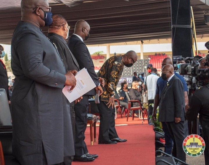 12d80e4aff1a4b879355875c0cc283d7?quality=uhq&resize=720 - Photo Of John Mahama 'Bowing' Before Nana Addo At Rawlings' Final Burial Rite Causes Stir