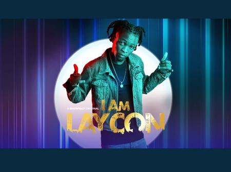 Laycon doing the extraordinary as his reality series breaks record