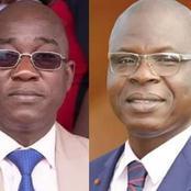 Lassina Koné dit Bazo dévoile la politique de division d'Amedé Kouakou à Divo