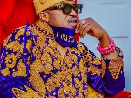 As They Opposed Awo, MKO, Agitation For Yoruba Nation May Scuttle Yoruba 2023 Chance - Oluwo of Iwo