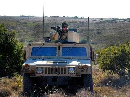 South Africa Sends Troops To Mozambique Following Attacks By Millitants