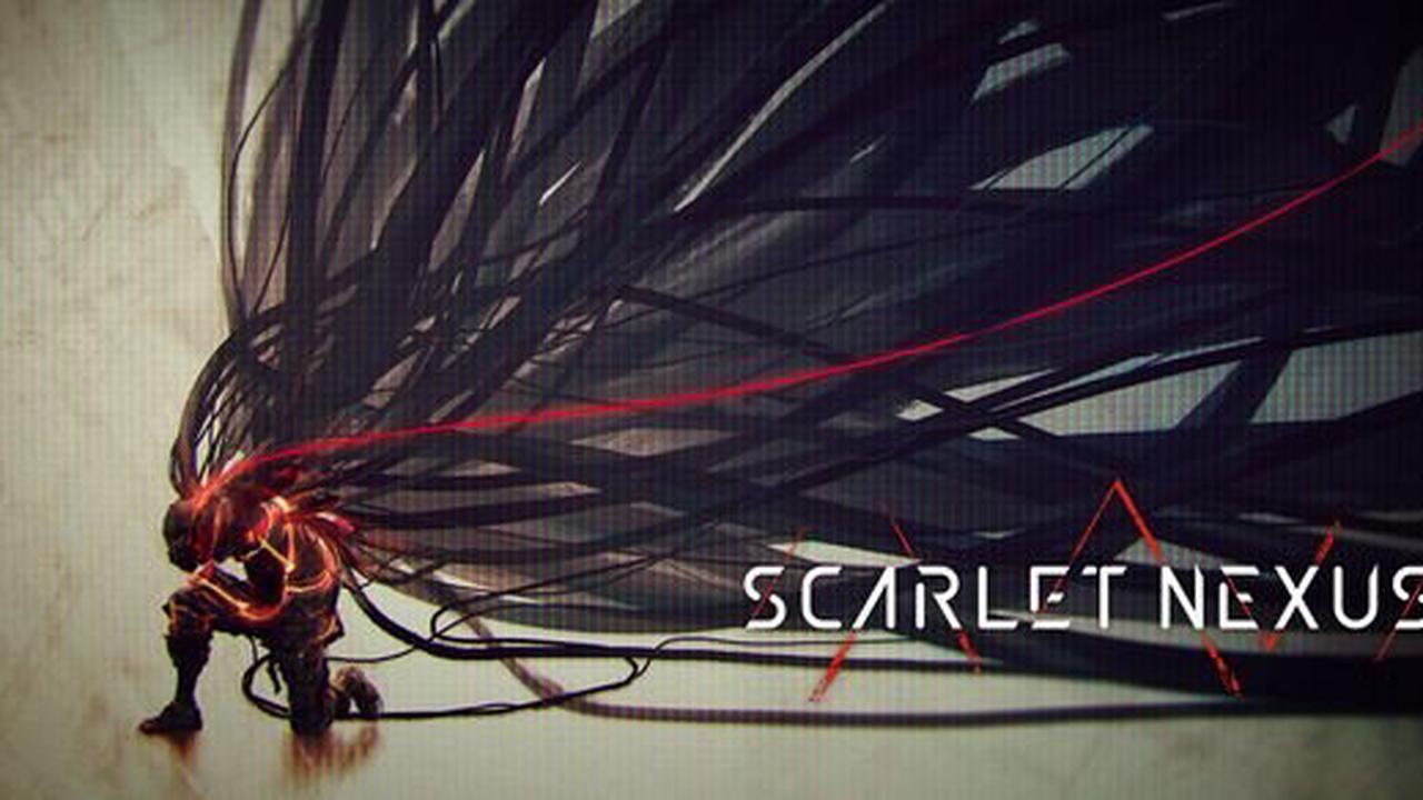 Scarlet Nexus nous présente ses environnements en 4K