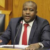 Andile Lungisa Speaks Out After ANC Former Minister Is Found Not Guilty Of Corruption Charges