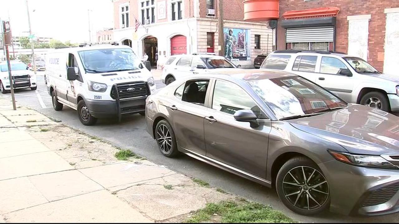 Boy, 3, found safe after suspect steals car in North Philadelphia