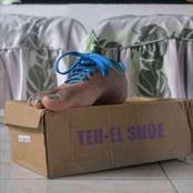 La chaussure humaine est disponible, cependant quel caractère a-t-elle ?