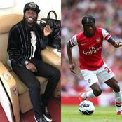 Remember Gervinho? See How He Looks Like Now