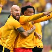 Heredia: It is Not Baxter the Whole Kaizer Chiefs is Collapsing!