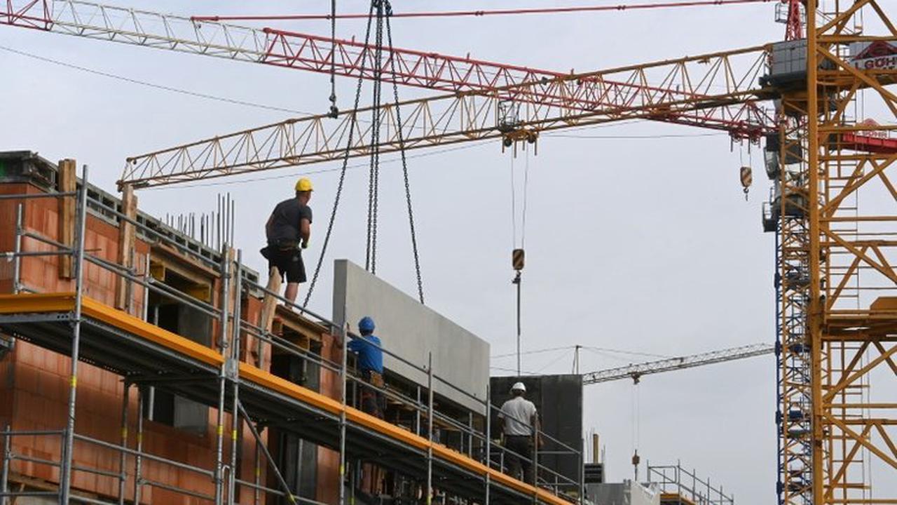 Bundesregierung stellt zusätzliche Milliarden für Gebäudesanierung zur Verfügung