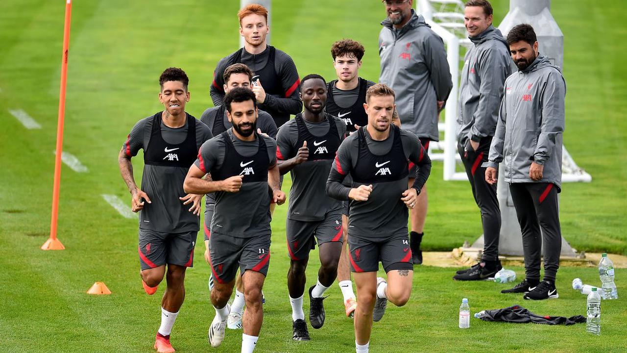 Liverpool predicted line-up against Norwich as Keita and Konate decisions made