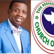 Adeboye plans to make his birthday a national day like that of Prophet Mohammed for Christians-Video