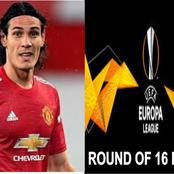 Football Headlines: Europa League Round of 16 Draws, Ronaldo Is the Best Player-Ibrahimovic