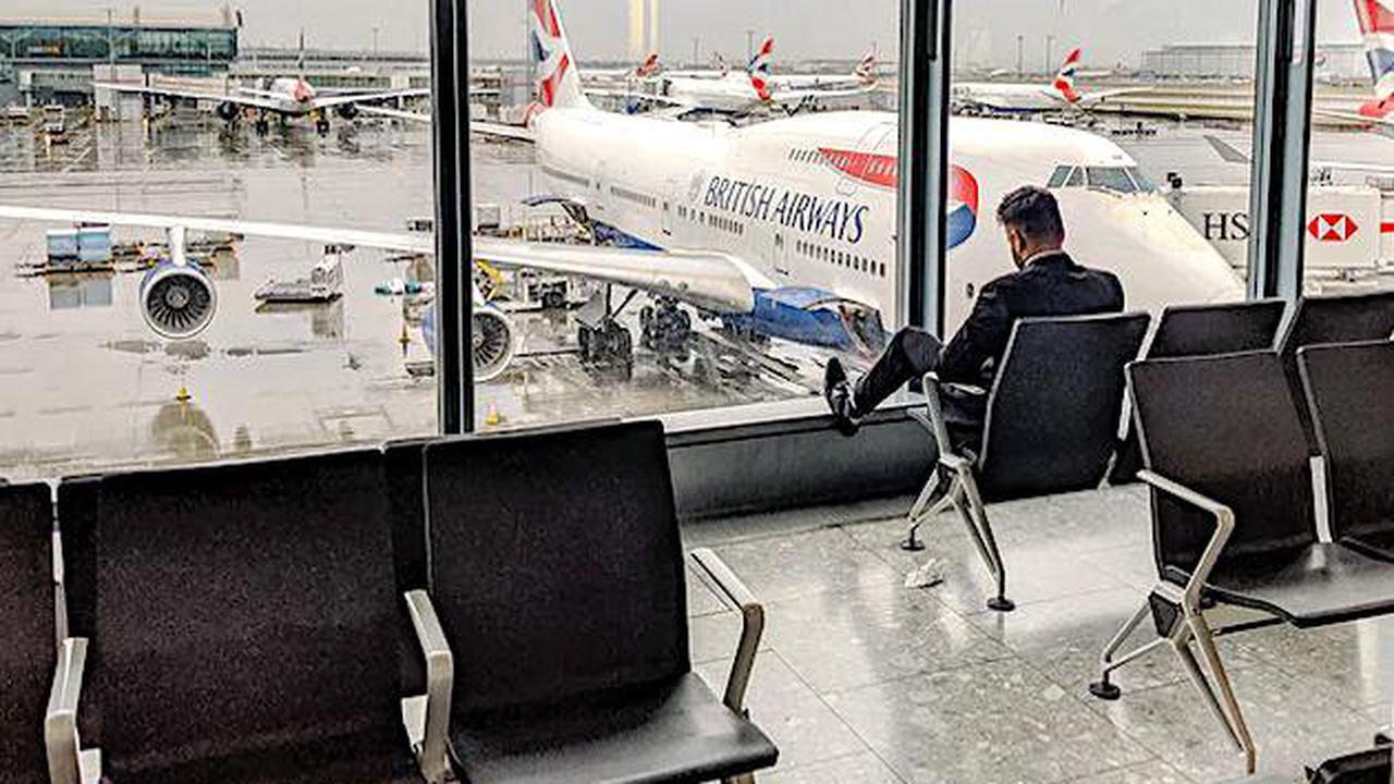 After $4 billion Covid loss, Heathrow tells UK to reopen travel