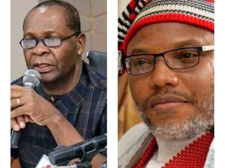Opinion: Joe Igbokwe's Statement To Nnamdi Kanu Shows That He Is A De-tribalized Nigerian
