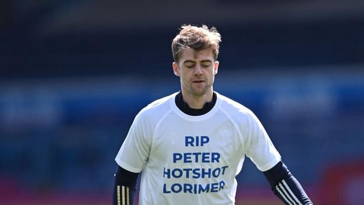 Patrick Bamford disappointed Leeds United's derby win wasn't 'seven or eight'