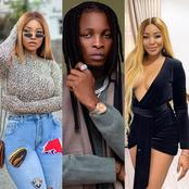 Laycon beats Tacha, Erica and other housemates as the most-streamed housemate on YouTube