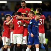 Opinion: What Chelsea Need To Do In Order To Win Against Manchester United