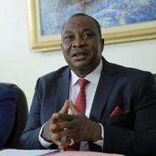 Après le Feu Vert ,  Voici ce que dit Adjoumani qui amplifie la popularité de Ouattara