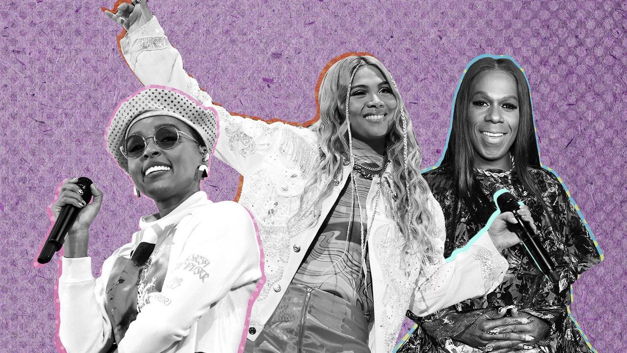 20 Pride Anthems By LGBTQ Artists