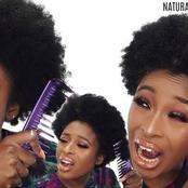How To Soften Hard Natural Hair
