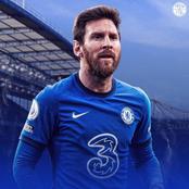 Transfer News: Chelsea Join Race To Sign Messi, Updates on Alaba, Haaland, Eriksen & Wijnaldum