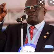 OPINION: Why The CS  George Magoha Should Close All Schools This Month