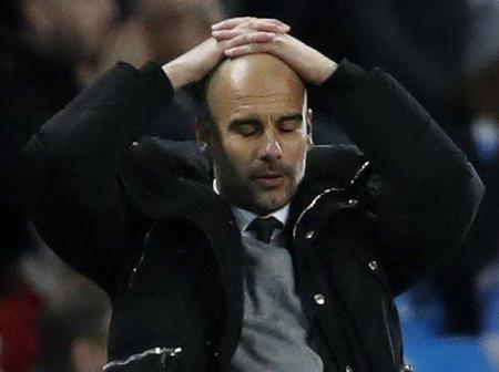 Tottenham Player Who Could Give Man City Hard Time Today