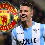 End Of The Road For Fred And Matic As Manchester United Press To Sign Midfield Dynamo From Italy