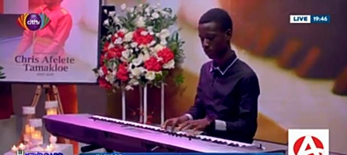 1336c83749e3bd42e803d7a82115a55e?quality=uhq&resize=720 - All Black As CITI TV Keyboard Idol Contestants mourns the late Chris Tamakloe (Photos)