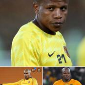 Kaizer Chiefs opted not to renew Manyama and Katsande's contract
